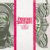 Freeway & Jake One - The Stimulus Package Artwork