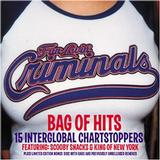 Fun Lovin' Criminals - Bag Of Hits Artwork