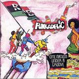 Funkadelic - One Nation Under A Groove Artwork