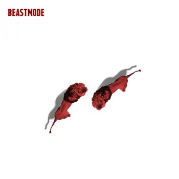 Future - BEASTMODE 2 Artwork