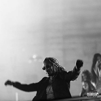 Future - High Off Life Artwork