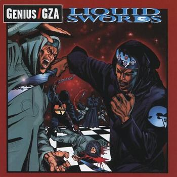 GZA - Liquid Swords
