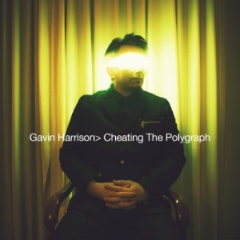 Gavin Harrison - Cheating The Polygraph Artwork