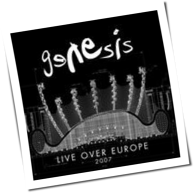 Genesis - Live Over Europe