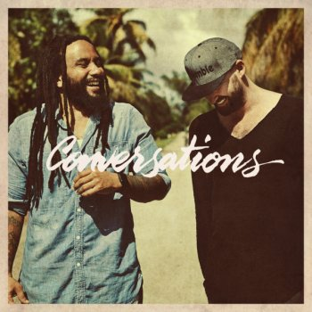 Gentleman & Ky-Mani Marley - Conversations Artwork