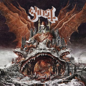 Ghost - Prequelle Artwork