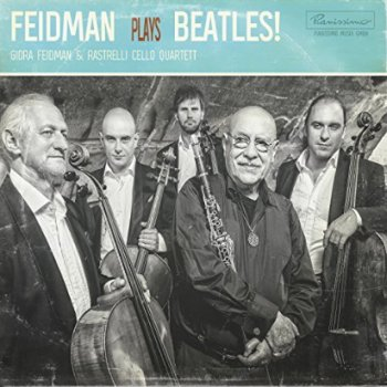Giora Feidman - Feidman Plays Beatles