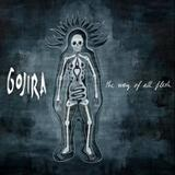 Gojira - The Way Of All Flesh Artwork
