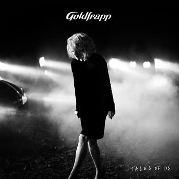 Goldfrapp - Tales Of Us Artwork