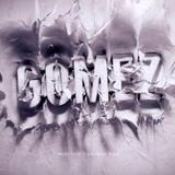 Gomez - Whatever's On Your Mind Artwork