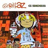 Gorillaz - G Sides Artwork