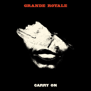 Grande Royale - Carry On Artwork