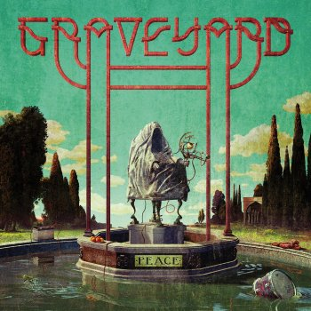 Graveyard - Peace Artwork