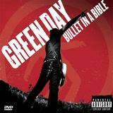 Green Day - Bullet In A Bible Artwork