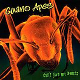 Guano Apes - Don't Give Me Names Artwork