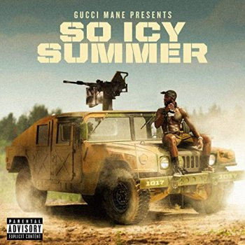 Gucci Mane - So Icy Summer Artwork