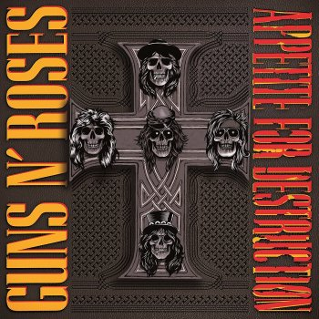 Guns N' Roses - Appetite For Destruction - Super Deluxe Edition