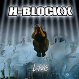 H-Blockx - Live Artwork
