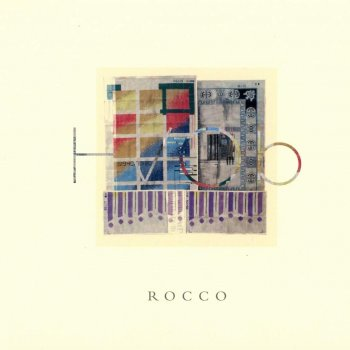 HVOB - Rocco Artwork