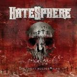 Hatesphere - The Great Bludgeoning Artwork