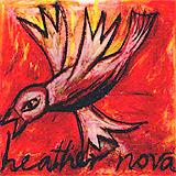 Heather Nova - Wonderlust Artwork