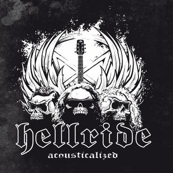 Hellride - Acousticalized Artwork
