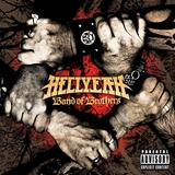 Hellyeah - Band Of Brothers Artwork