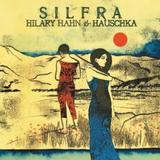 Hilary Hahn & Hauschka - Silfra Artwork