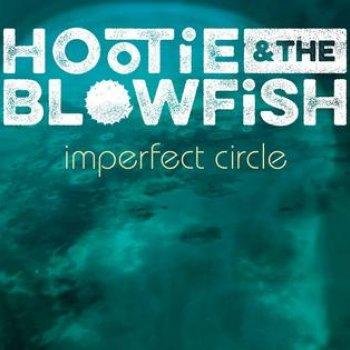 Hootie And The Blowfish - Imperfect Circle Artwork