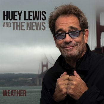 Huey Lewis & The News - Weather Artwork