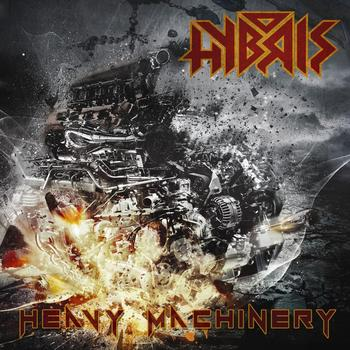 Hybris - Heavy Machinery