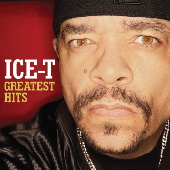 Ice T - Greatest Hits Artwork
