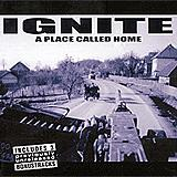 Ignite - A Place Called Home Artwork
