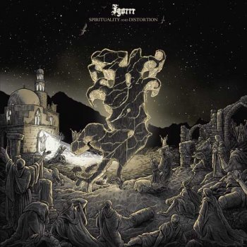 Igorrr - Spirituality And Distortion