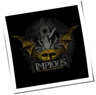 Impious - Holy Murder Masquerade