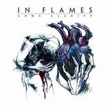 In Flames - Come Clarity Artwork