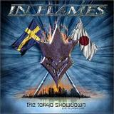 In Flames - The Tokyo Showdown Artwork