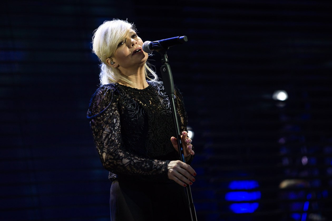 Ina Müller – Ina live