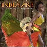 India Arie - Testimony: Vol. 1, Life & Relationship Artwork