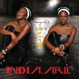 India Arie - Testimony: Vol.2, Love & Politics