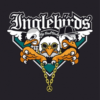 Inglebirds - Big Bad Birds