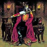 Iron Maiden - Edward The Great - The Greatest Hits Artwork