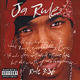 Ja Rule - Rule 3:36 Artwork