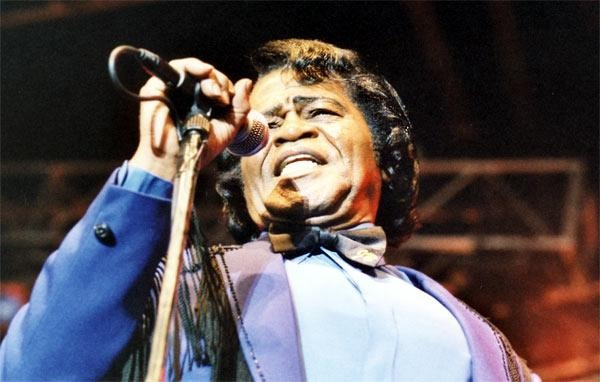 James Brown –