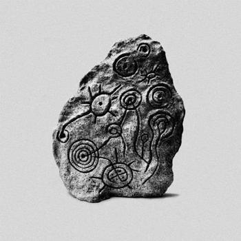 James Holden - The Inheritors Artwork