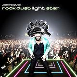 Jamiroquai - Rock Dust Light Star Artwork