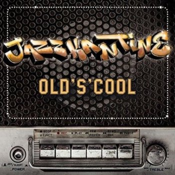 Jazzkantine - Old's'Cool Artwork