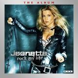 Jeanette - Rock My Life Artwork