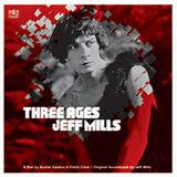 Jeff Mills - Three Ages Artwork