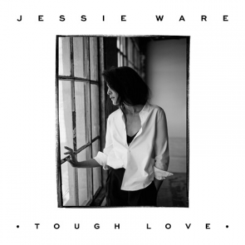 Jessie Ware - Tough Love Artwork